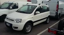automobile Fiat Panda 1300 cc