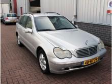 used Mercedes estate car