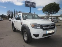 automobile Ford Ranger