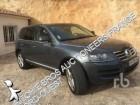gebrauchter Volkswagen Auto 4X4 / SUV