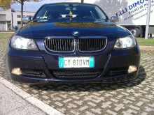 BMW SERIE 3 320 touring 163 cv car