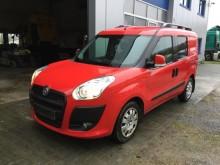 automobile Fiat nc Doblo Cargo / SX Kombi KLIMA