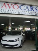 Volkswagen Golf Golf VI Diesel 1.6TDI CR Bluemotion 105 car
