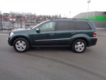 used Mercedes 4X4 / SUV car