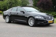 Jaguar XJ 3.0 Premium Luxury 1e eigenaar, Nieuwstaat! Z car