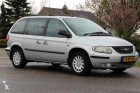 Chrysler Voyager 2.4I 5-SPEED Good condition, 7 seats car
