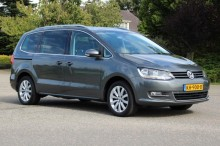 automobile Volkswagen Sharan 2.0 TDI Highline 7 Pers, 1 eigenaar, Deal