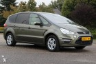 used Ford MPV car