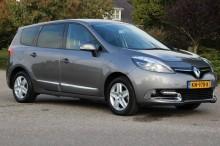 used MPV car