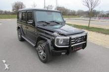 used Mercedes 4X4 / SUV car