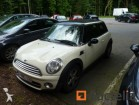 Mini Cooper UKL-L MG31 car