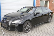 Lexus GS 450h F Sport + 8-Fach bereift ! car