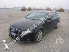 used Audi sedan car