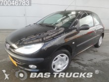 automobile Peugeot 206 1.4 Gentry 4X2 Climate - Nwe APK