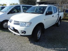 used Mitsubishi pickup car