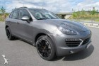 used Porsche 4X4 / SUV car
