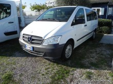 Mercedes Vito car