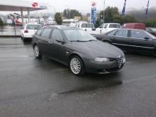 automobile Alfa 159 SW