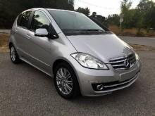 used Mercedes city car
