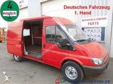 Ford Transit T330 Kasten Hoch 2,5D 3-Sitzer 1. Hand car