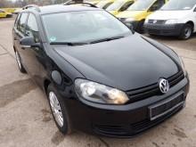 Volkswagen Golf VI 1,6l KLIMA car