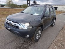 automobile Dacia Duster
