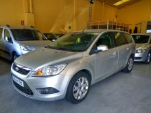 automobile Ford Focus SPORTBREAK