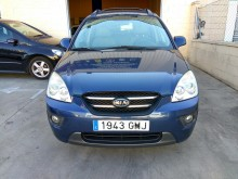 automobile KIA Carens ACTIVE