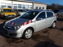 used Opel cabriolet car
