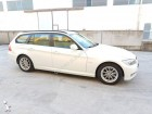 BMW SERIE 3 320D efficient dynamic car