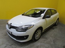 Renault Megane III ESTATE 1.5 DCI 95CH LIFE ECO² car