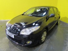 Renault Megane III ESTATE STE 1.5 DCI 90CH FAP AUTHENTIQUE ECO² car