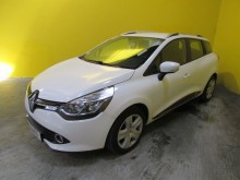 automobile Renault Clio IV ESTATE STE 1.5 DCI 75CH ZEN ECO²