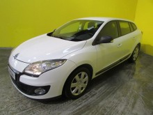 Renault Megane III ESTATE 1.5 DCI 90CH LIFE ECO² car