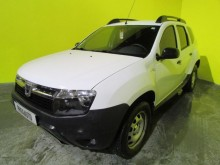 Dacia Duster STE 1.5 DCI 110CH FAP AMBIANCE 4X4 2 PLACES car