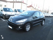 used Peugeot city car