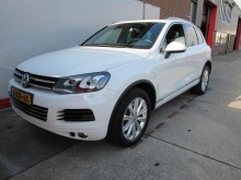 used Volkswagen 4X4 / SUV car