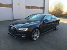 used Audi coupé cabriolet car