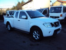 Nissan Navara KING CAB car
