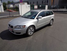 Volvo V 50 Kombi 1.6 D Drive Kinetic car