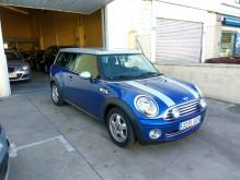automobile Mini Cooper CLUBMAN