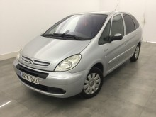 used Citroën MPV car