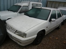 automobile Citroën ZX ZX diesel