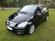 Mercedes n/a B180 CDI car