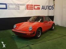 Porsche 911 SC TARGA CABRIOLET car