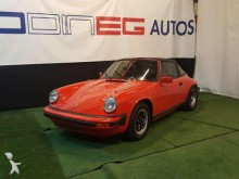 used Porsche city car
