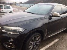 automobile BMW X6 X6 x DRIVE 30D