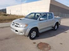 automobile pick up Toyota usata