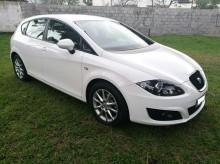automobile Seat Leon 1.6 TDI
