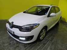 Renault Megane III ESTATE 1.5 DCI 110CH BUSINESS EDC ECO² 2015 car